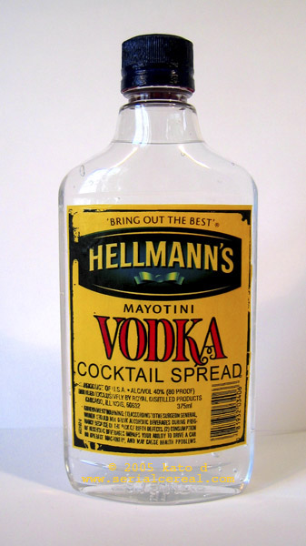 vodkamayo